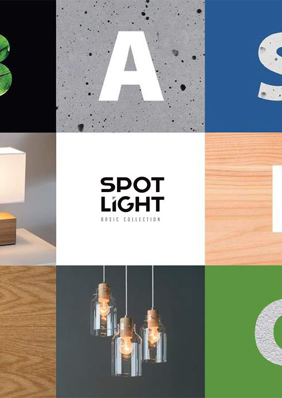 BRITOP - SPOT LIGHT BASIC 2020-2021
