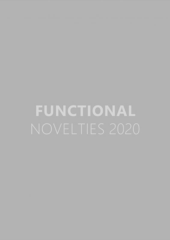 NORDLUX - FUNCTIONAL 2020