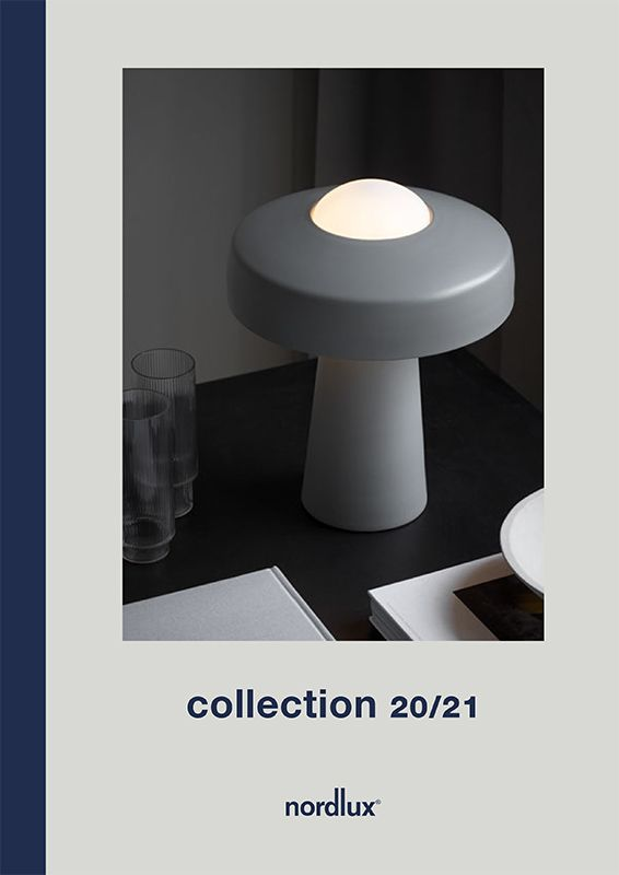 NORDLUX - LIGHTING COLLECTION 2020-2021